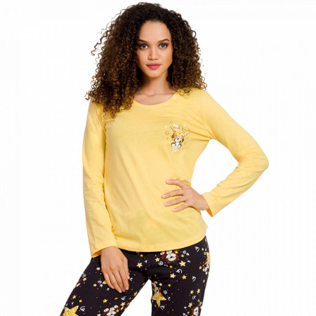 Pijamale Dama Vienetta, Model 'My Love Star'
