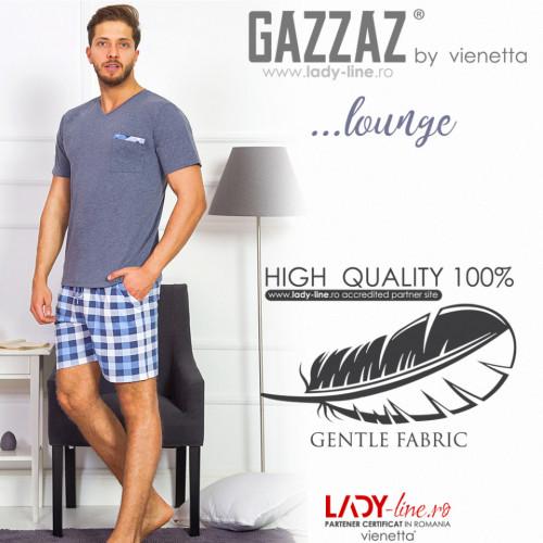 Pijamle Barbati Gazzaz by Vienetta, 'Lounge'