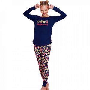 Pijamale Dama Vienetta Dream, 'Weekend Plans'