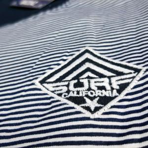 Pijama Barbati Gazzaz by Vienetta, 'California Surf'