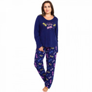 Pijama Dama Marimi Mari Vienetta, 'Beautiful Dragonfly'