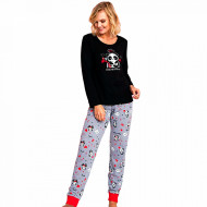 Pijama Dama Vienetta Model 'My Love'