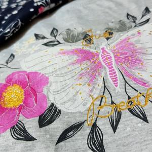 Pijamale Dama Marimi Mari, Vienetta, 'Just Breath'