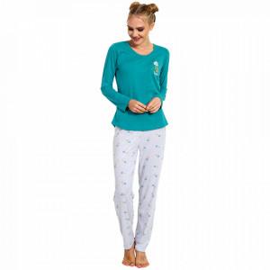 Pijamale Dama Vienetta, Model 'Tropic'