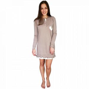 Abbigliamento da Notte Snelly L'Originale, 100% Cotone, 'Day Of Love'