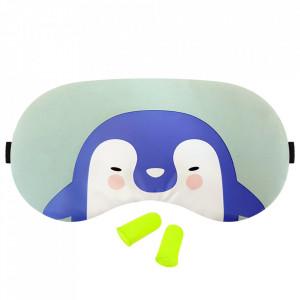 Masca Dormit 'Sweet Penguin' si Antifoane Interne Urechi