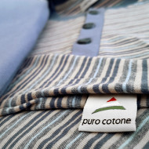 Pijamale Barbati Contro Senso, Model Blue Victory