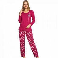 Pijamale Dama Vienetta, Model 'Mistery'