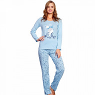 Pijamale Dama Vienetta, 'Sweets & Lifestyle'