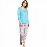 Pijamale Dama Vienetta, 'Under to Moonlight'