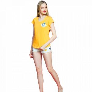 Pijamale Vienetta Dama, Model 'Pure Love'