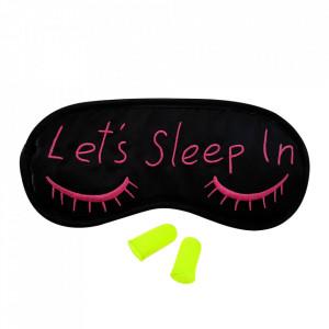 Ochelari Dormit 'Let's Sleep In' + Antifoane Interne Urechi