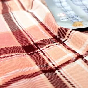 Pantaloni Pijama Dama din Bumbac Vienetta 'Best Profile'
