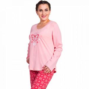 Pijama Dama Marimi Mari Vienetta, 'All will be Beautiful'