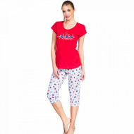Pijama Dama Vienetta 'Run With Me'