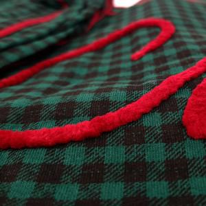 Pijamale Dama din Bumbac Vienetta Model 'Chic'