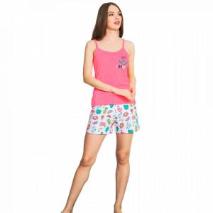 Pijamale Dama Vienetta, 'Enjoy Summer'