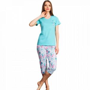Pijamale Dama Vienetta, Model 'Purity of Dreams'