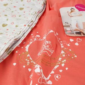 Pijamale Vienetta Dama, 'Love Relentlessly''