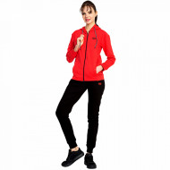Trening Confortabil Dama VNT by Vienetta Model 'Sport Fashionable' Red