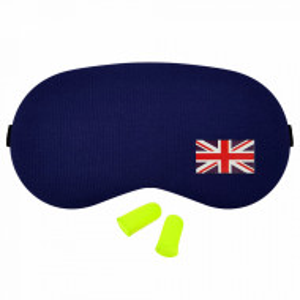 Masca Dormit + Antifoane Interne Urechi, 'England My Life'