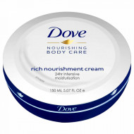 Crema de Corp Hranitoare Dove Rich Nourishment Cream Body Care 150 ml