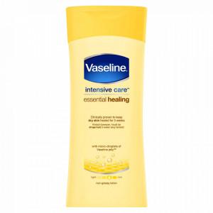 Lotiune de Corp Vindecare Esentiala Vaseline® Intensive Care™ Essential Healing 200ml
