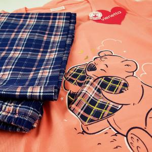 Pijamale Dama Vienetta, 'Dreams With Love'