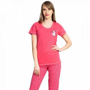 Pijamale Dama Vienetta, Model Good Morning Honey
