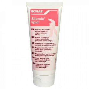 Crema Intretinerea Mainilor si a Pielii Uscate, Silonda® Lipid Ecolab 100ml