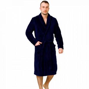 Halat Barbati, 'Fluffy Blue', M-M Nightwear