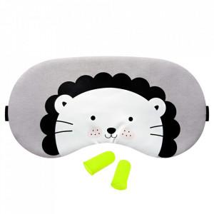 Masca Dormit 'Lion' si Antifoane Interne Urechi