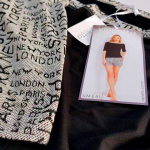 Pijamale Dama Vienetta Elegant, Model 'Icon'