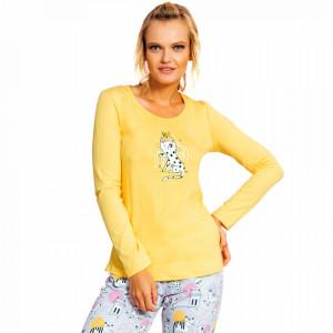 Pijamale Dama Vienetta Model 'Hi Pissy'