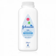 Pudra de Talc Johnson's® Baby Powder 200gr