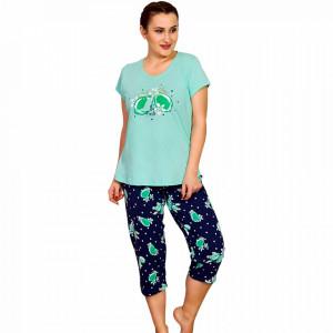 Pijamale Dama Marimi Mari, Vienetta, 'So Fresh'