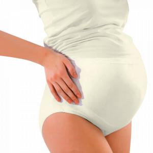 Chilot Prenatal Gravide, Bumbac 90%, Brand Hilarity, Butter