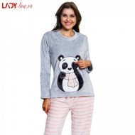 Compleu Extra Soft Dama, Vienetta, Model 'Play With Me'