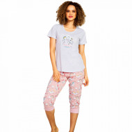 Pijama Dama Vienetta 'Let's Be Unicorn'