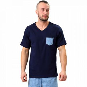Pijamale Barbati M-Max, Bumbac 100%, 'Urban Pro'