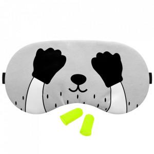 Masca Dormit 'Sleepy' si Antifoane Interne Urechi
