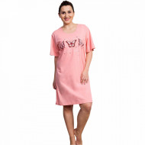 Camasa Dama din Bumbac Vienetta, Model Time to Dream
