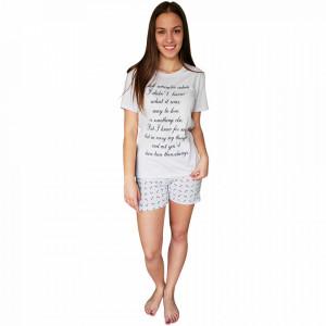 Nightwear Snelly L'Originale, 100% Cotton, 'Day Of Love'