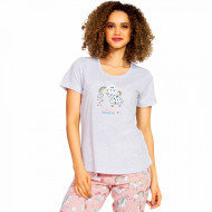 Pijama Dama Vienetta 'Let's Be Unicorn'