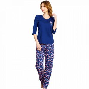 Pijamale Dama Vienetta Dream, 'Flamingo Lady'