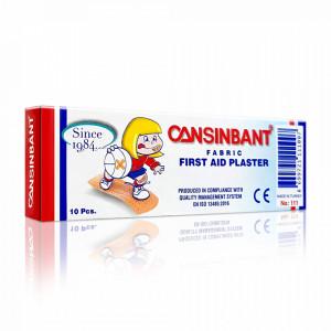 Plasturi Universali Rezistenti la Apa, Cansinbant, 300 Plasturi