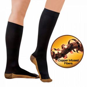 Sosete Anti Oboseala sau Ciorapi De Compresie