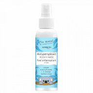 Spray Antiperspirant Picioare Dr Koala 150 ml