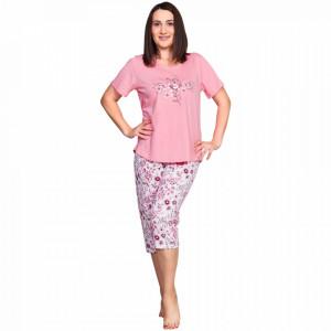 Pijama Dama Marimi Mari, Vienetta, 'Lovely' Pink
