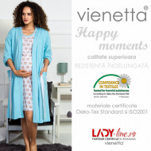 Compleu Mamici si Gravide Vienetta, 'Happy Moments'
